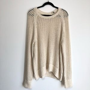 Vince Sweater Size L